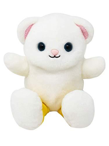 Badanamu Plush Toy - Bada 9 inches Tall ...