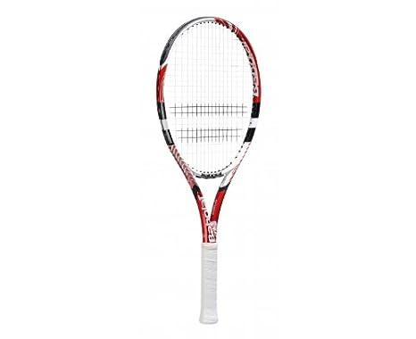 BABOLAT C-Drive 105 Red Raqueta de Tenis Adulto: Amazon.es ...