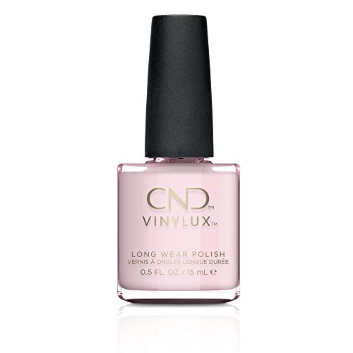 CND Vinylux Weekly Nail Polish, Winter Glow, .5 oz