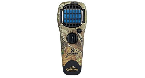 Realtree Thermacell Mosquito Repellent (*Thermacell Mosquito Repellent Appliance Realtree AP Green HD)