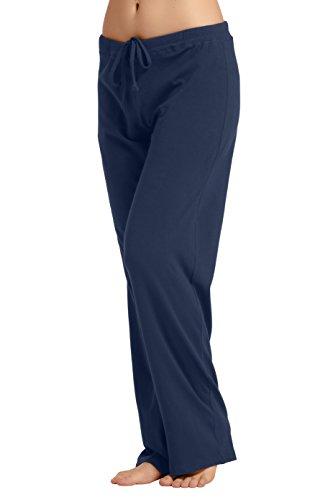 Stretch Cotton Cropped Pants - 2