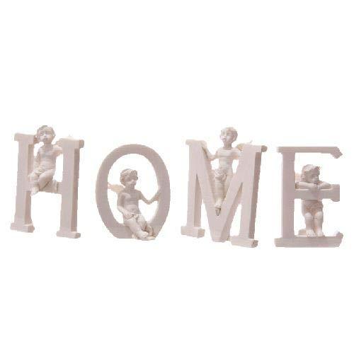 Cherub Home Letters