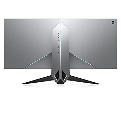 Dell Alienware Curved Gaming Monitor Screen LED-lit Monitor