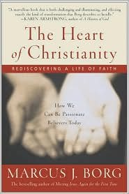 The Heart of Christianity Publisher