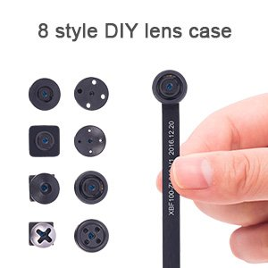 Camera Wireless Hidden Portable Security product image
