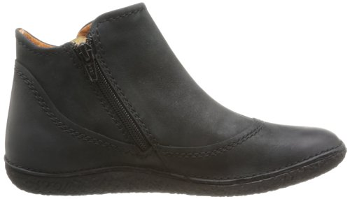Noir femme montantes Hobutton Kickers Chaussures Noir 8 0CtIpqSx