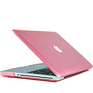 "ZCL- Crystal Carcasa Dura Protector para 11.6 ""13.3"" Apple MacBook Air (colores surtidos) , Gris , 13.3"""