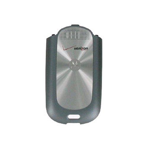 (Motorola SHN0088 OEM V325 V325i Standard Battery Door, Gray)