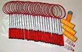 : Economy Badminton Class Kit