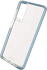 GEAR4 Piccadilly Designed for Samsung Galaxy S20 Case, Advanced Impact Protection by D3O - Blue