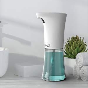 OKACHI GLIYA Automatic Soap Dispenser Touchless Foam Soap Dispenser Foam Hand Sanitizer