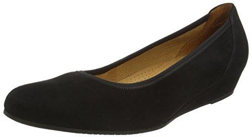 Gabor Shoes 2.69 Damen Geschlossen Pumps Schwarz