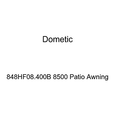 Dometic 848HF08.400B 8500 Patio Awning