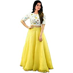 MARUTINANDAN NX Women's new fashion lehenga choli