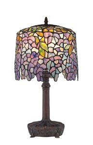 Quoizel TF1139T One Light Table Lamp