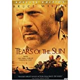 Tears Of The Sun : Widescreen Edition
