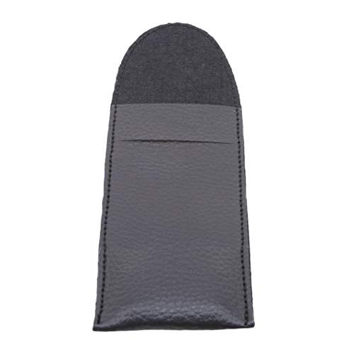 YouCY Darts Leather Case Dart Storage/travel Case Dart Pouches Dart Wallet Christmas Gift For Darts Lover,Black