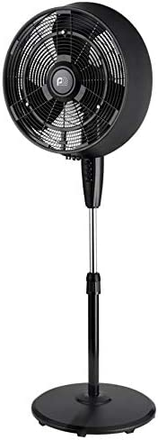 PerfectAire PAMF18 18″ Outdoor Misting Fan