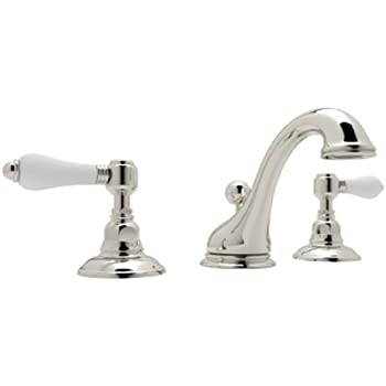 Rohl A1408lppn 2 Country Bath Low Lead Widespread Bathroom
