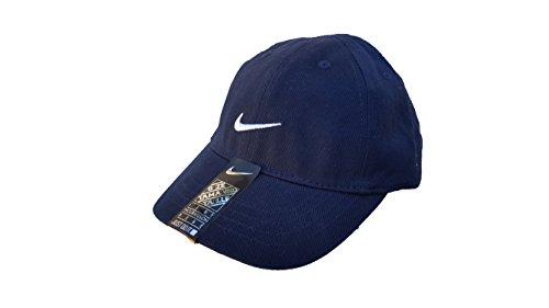 Nike Meisjes Swoosh Cap Marine