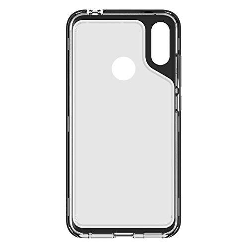 BLU X-Shield Series Hard Case for VIVO XI (5.9 Inch) -Black
