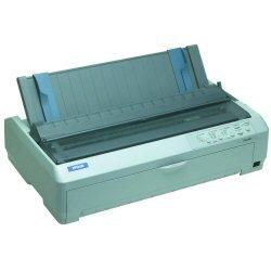 Epson FX-2190N - Impresora matricial: Amazon.es: Electrónica