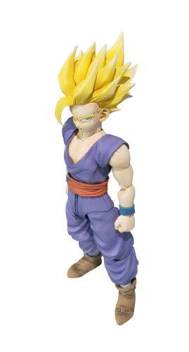 """Bandai Tamashii Nations S.H. Figurants Son Gohan """"Dragon Ball"""" Action Figure"""