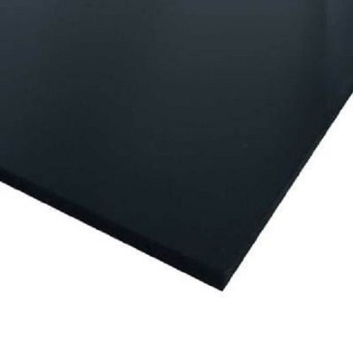 Celtec Expanded PVC Sheet, Satin Smooth Finish, 2mm Thick, 24