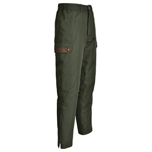 PERCUSSION WATERPROOF BREATHABLE VOSGES TROUSERS