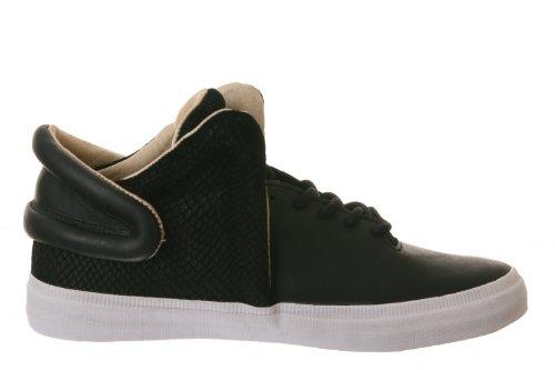 mode Supra Noir Noir pour homme Baskets SwYqA