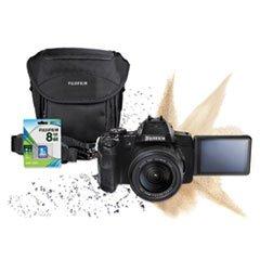 FUJ600015388 – FinePix S1 Weather Resistant Digital Camera