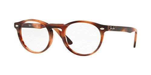 6872a6c62d Image Unavailable. Image not available for. Colour  Ray-Ban Women s 0RX  5283 5774 49 Optical Frames ...