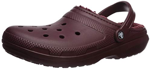 Crocs Unisex-Erwachsene Classic Lined Clogs