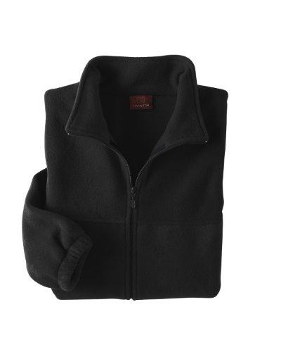 Zip Black Fleece - 5