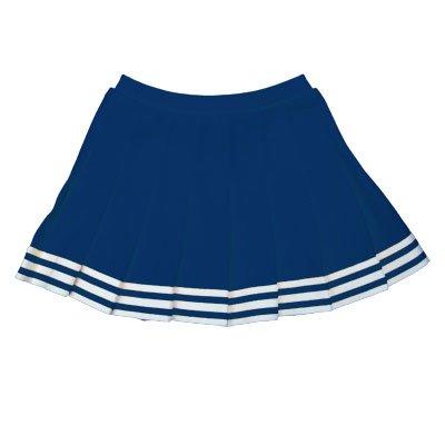 Cheerleading Company Animadora elástico de la Cintura Falda ...