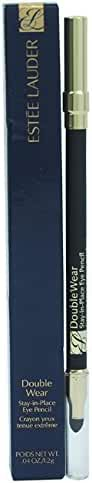 Estee Lauder Double Wear Stay-in-Place Eye Pencil Onyx for Women, 0.04 Ounce