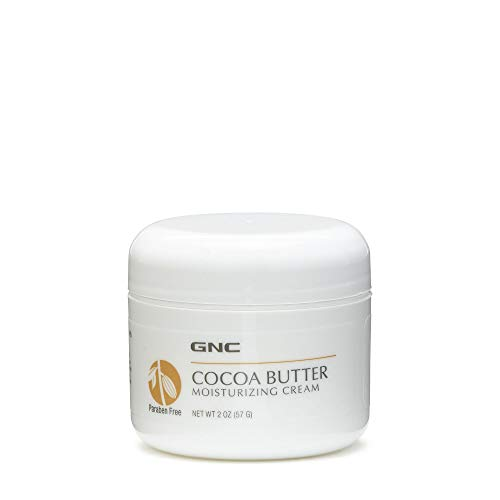 GNC Cocoa Butter Moisturizing Cream, 2 oz(s) in USA