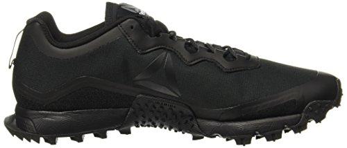 Black Noir Craze Reebok de Entrainement Homme Terrain Coal Running Chaussures All q44ax8z