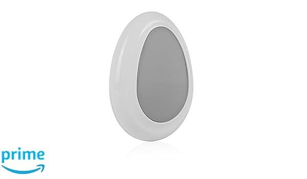 Smartwares FOT-14300 Mando a Distancia, 5 m de Alcance, detectores de Humo RM174RF y RM175RF: Amazon.es: Bricolaje y herramientas