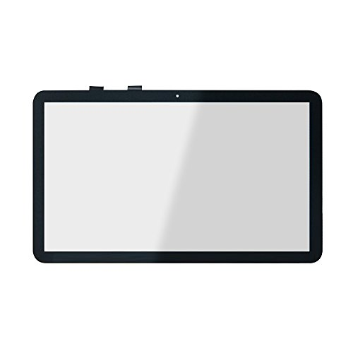 LCDOLED 15.6 icn Replacement Touch Screen Digitizer Front Glass Panel For HP Pavilion 15-P030NR 15-P099NR 15-P222NR 15-P213CL 15-P043CL 15-P series - Hewlett Packard Control Panel