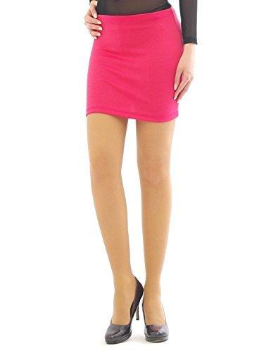crayon Minijupe MINIJUPE Rose LOISIR moulant jupe stretch Business T4nBxgpn