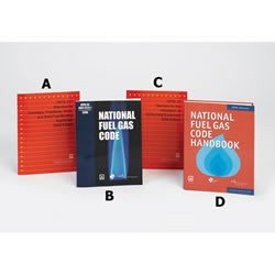 Book, Nfpa 31 Oil Code by Copperfield