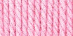 Bulk Buy: Bernat Softee Chunky Yarn (6-Pack) Baby Pink 161128-28418