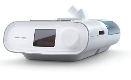 Respironics DreamStation CPAP with humidifier