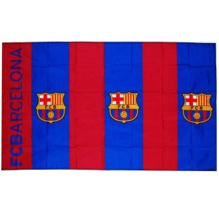 FC Barcelona Flag (Bar) ()
