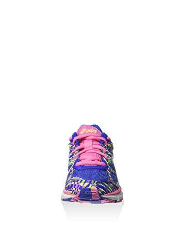 Gel Asics Laufschuhe Gs lightplay pink Kinder 2 Unisex blau aCdqpC