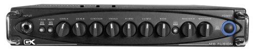 Gallien-Krueger MB Fusion Hybrid Ultra Light Bass Amplifier (Gallien Krueger Amp Head)