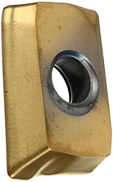 PIKA PIKA QIO 10pcs Karbid-Einsätze 25R0.8 Schneider APMT1604PDER M2 VP15TF for Indizierbare Fräswerkzeuge Drehwerkzeuge