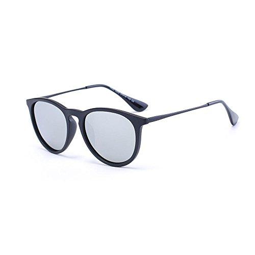 Gafas Anti Anti HD sol 4 De Retro Sol Sol De UV Deporte Gafas Color Reflexivas Gafas de De YQQ Conducción De Polarizadas Masculinas Gafas 6 Gafas Reflejante BazFRqxw