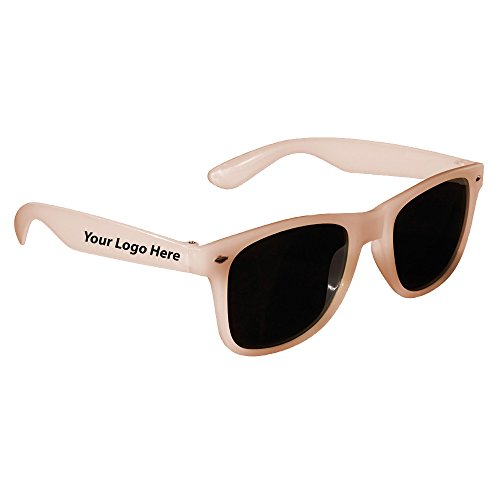 Sun Ray Color Changing Sunglasses - 150 Quantity - $2.05 Each - PROMOTIONAL PRODUCT / BULK / BRANDED with YOUR LOGO / - Sunglasses Imprinted Custom